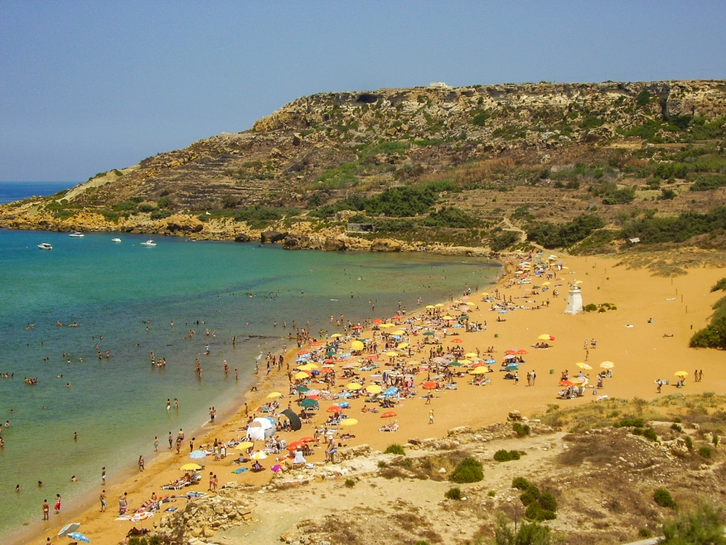 Ramhla Bay