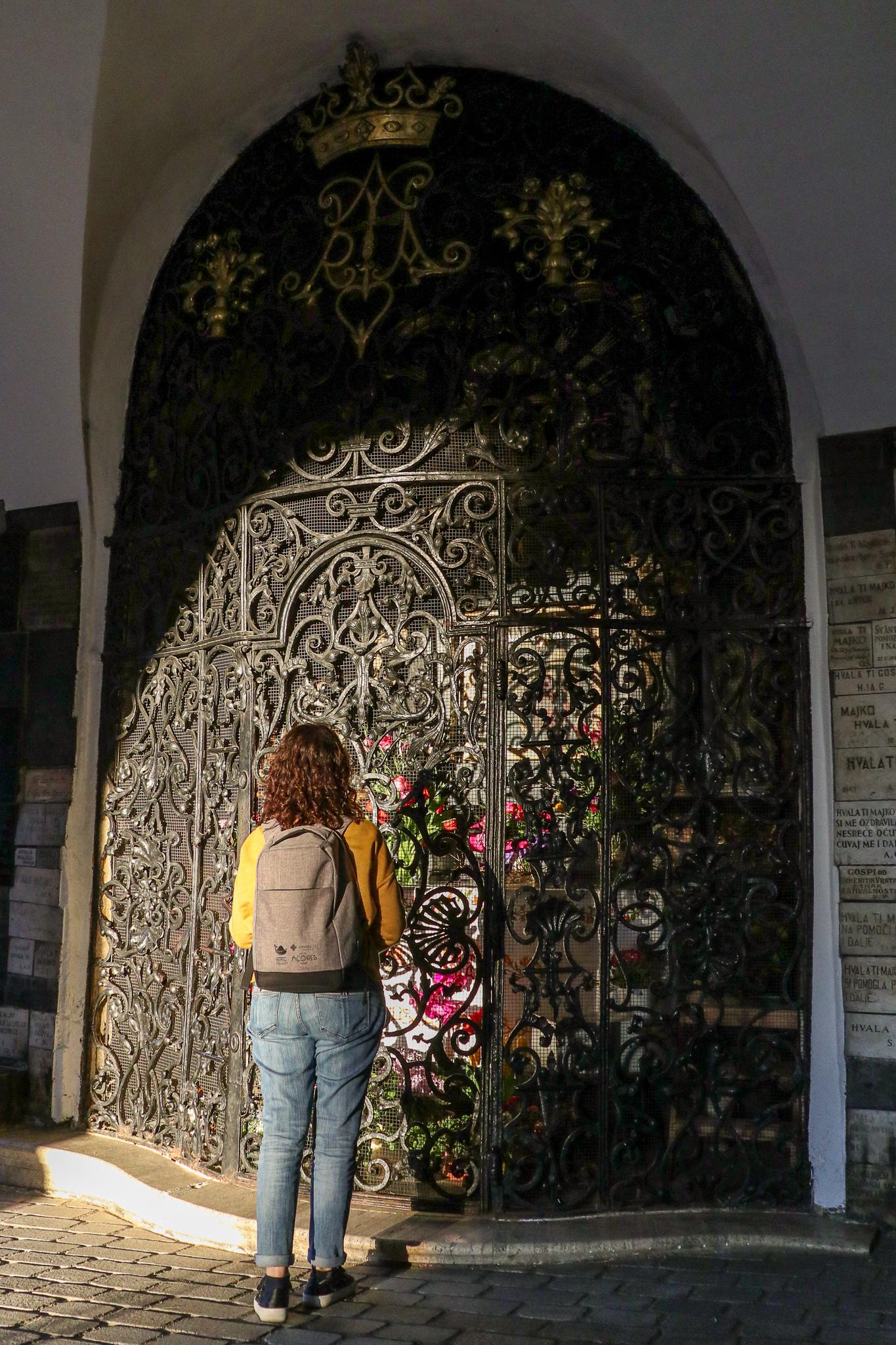 Portão de Pedra